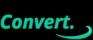 Convert logo